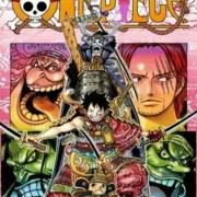 Manga One Piece Berhenti Sementara 1 Minggu Karena Penyakit Mendadak Sang Penulis 9