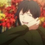 Video Teaser Film Anime BL 'Given' Dirilis 18
