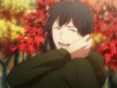 Video Teaser Film Anime BL 'Given' Dirilis 17