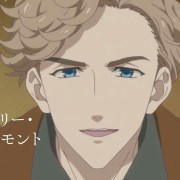 Anime TV The case files of Jeweler Richard Diperankan Masaya Matsukaze, Yuuki Kaji 5