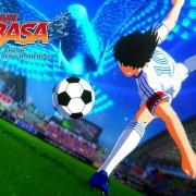 Trailer Story Mode dari Game Captain Tsubasa: Rise of New Champions telah Dirilis 12