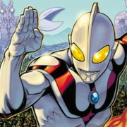 Marvel, Tsuburaya Productions Ungkap Detail Tentang Komik Ultraman 14