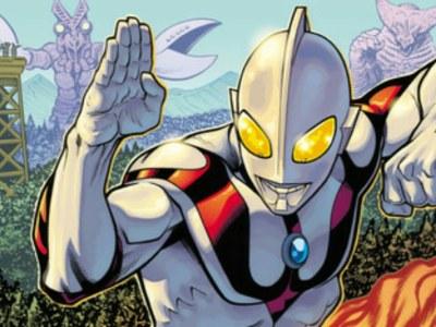 Marvel, Tsuburaya Productions Ungkap Detail Tentang Komik Ultraman 20