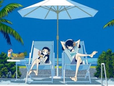 Anime Kakushigoto Ungkap Lagu Tema dari flumpool dan Eiichi Ohtaki 1