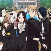 Season Kedua Anime Kaguya-sama: Love is War Dipratinjau Dalam Video Promosi 10