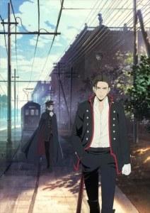 PV Pertama Anime TV MARS RED Ungkap Pemeran-nya 6