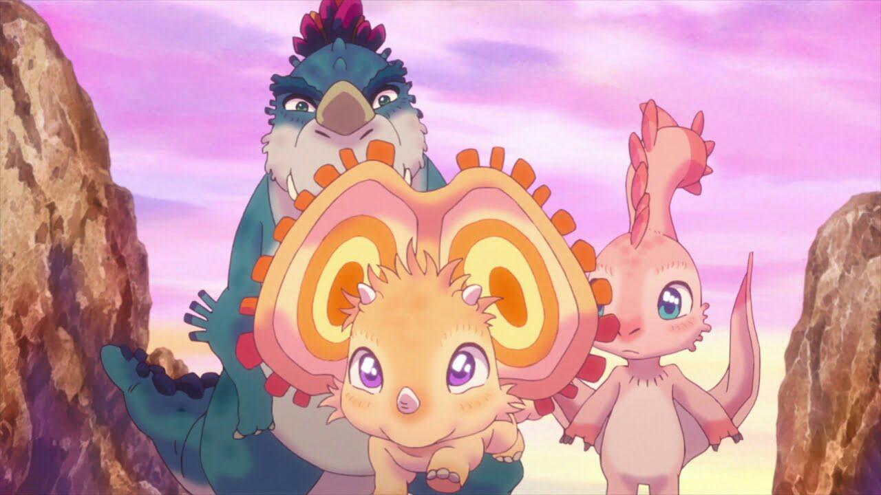Trailer Film Animasi 'Sayonara, Tyranno' Perdengarkan Lagu Tema dan Musiknya Ryuichi Sakamoto 1