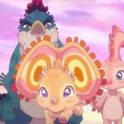 Trailer Film Animasi 'Sayonara, Tyranno' Perdengarkan Lagu Tema dan Musiknya Ryuichi Sakamoto 19