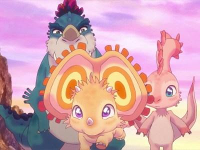 Trailer Film Animasi 'Sayonara, Tyranno' Perdengarkan Lagu Tema dan Musiknya Ryuichi Sakamoto 7