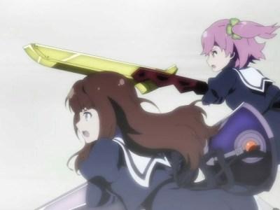 Video Teaser Kedua Anime Assault Lily Bouquet Perdengarkan Lagu Tema 9