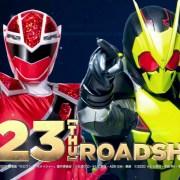 Teaser Film Kamen Rider Zero-One/Mashin Sentai Kiramager Ungkap Tanggal Tayang Filmnya 20