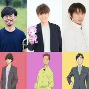 Film Anime Ulang Tahun Ke-20 Ojamajo Doremi Ungkap 3 Anggota Seiyuu untuk Karakter Laki-Laki 22