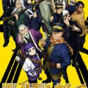 Volume Ke-23 Manga Golden Kamuy Dapatkan OVA Baru 22