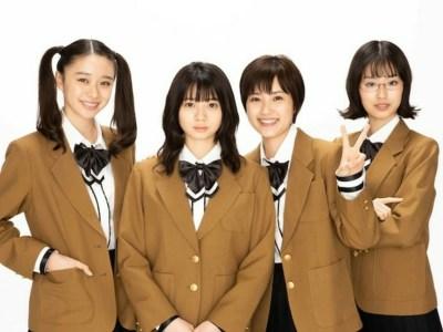 Season Kedua dari Seri Live-Action Ms. Koizumi Loves Ramen Noodles Ungkap Pemeran Lainnya 1