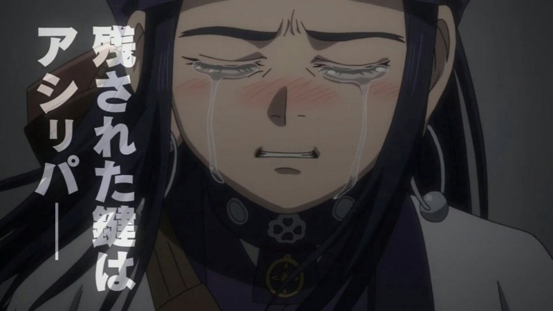 Season Ketiga Anime Golden Kamuy Terungkap Akan Tayang Pada Bulan Oktober 1