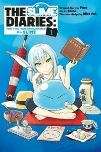 """Anime """"Tensei Shittara Slime Datta Ken"""" Dikonfirmasi Akan Rilis Dengan Dua Cour. 5"""
