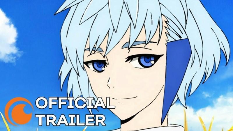 Anime Tower of God Ungkap Seiyuu Lainnya, Staf, Trailer Karakter 1