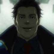 Trailer Film Anime Psycho-Pass 3: First Inspector Dirilis 19