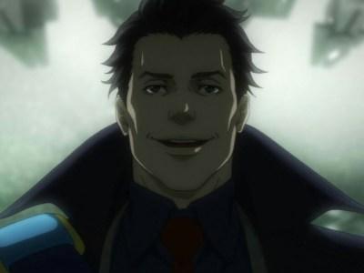 Trailer Film Anime Psycho-Pass 3: First Inspector Dirilis 4