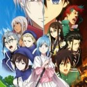 Paruh Kedua Anime Plunderer Diperankan oleh Koji Yusa 15