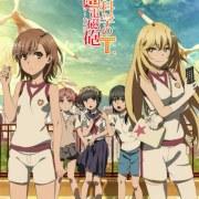 fripSide Akan Membawakan Lagu Pembuka Baru Anime A Certain Scientific Railgun T 17
