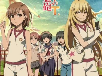 fripSide Akan Membawakan Lagu Pembuka Baru Anime A Certain Scientific Railgun T 11