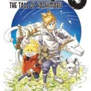Manga Samurai 8 Karya Masashi Kishimoto dan Akira Ōkubo Berakhir 18