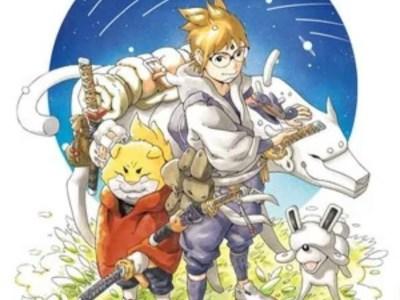 Manga Samurai 8 Karya Masashi Kishimoto dan Akira Ōkubo Berakhir 1