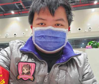Chinese-Coronavirus-Patient-Recovers-by-Thinking-About-IdolMaster
