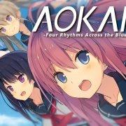 Game Aokana - Four Rhythms Across the Blue Akan Hadir Untuk PS4 Di Barat Musim Panas Ini