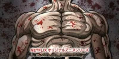 Anime Baki Season 2 Ungkap Tanggal Debutnya dan 12 Anggota Seiyuu Baru 143