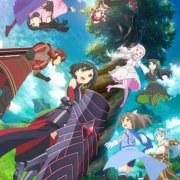 Anime BOFURI: I Don't Want to Get Hurt, So I'll Max Out My Defense. Dapatkan Season Kedua 22