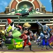 Trailer Game The Wonderful 101: Remastered Telah Dirilis 14