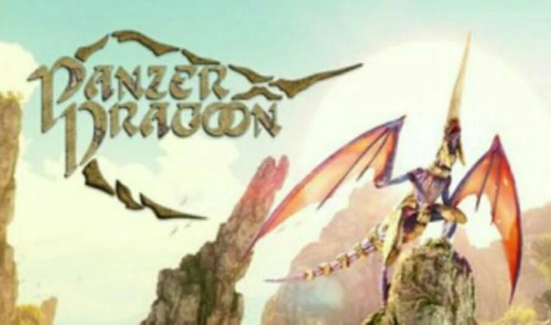 Game Panzer Dragoon Remake Diluncurkan Untuk Switch 1