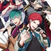 Manga Hypnosis Mic -Division Rap Battle- side D.H & B.A.T Akan Diluncurkan Pada Bulan April 20