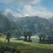 Remaster RPG NieR Replicant Dapatkan Rilisan Barat 15