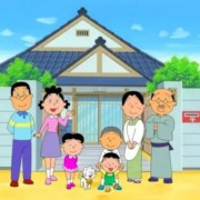 Sazae-san Adalah Anime Pertama yang Memenangkan Hashida Prize 10
