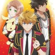 Anime Idol I★CHU Ungkap Seiyuu dan Visual Karakter 5