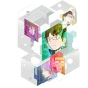 Anime World Trigger Baru Ungkap Staff, Pembaruan Visual 11