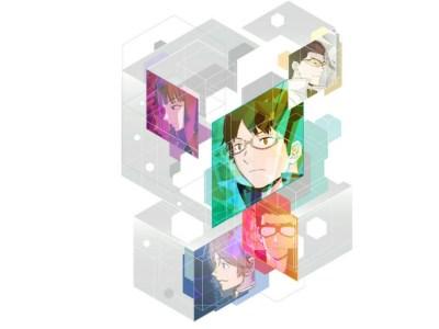 Anime World Trigger Baru Ungkap Staff, Pembaruan Visual 16