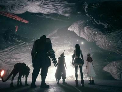 Trailer Terakhir Game Final Fantasy VII Remake Telah Dirilis 25