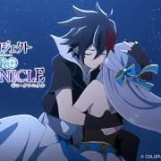 Anime Shironeko Project: Zero Chronicle Telah Mengungkap Informasi BD 77