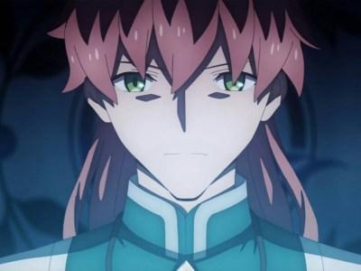 Trailer dengan Terjemahan Bahasa Inggris untuk Anime Fate/Grand Order Final Singularity - Grand Temple of Time: Solomon Telah Dirilis 28