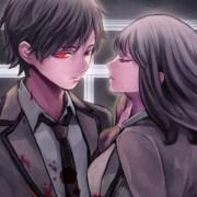 Manga 'Can You Just Die, My Darling?' Beralih Ke Publikasi Digital 15