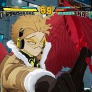 Game My Hero One's Justice 2 Perlihatkan Karakter DLC Hawks Dalam Video 10
