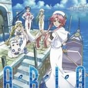 Proyek Baru Aria untuk Ulang Tahun Ke-15 Diperankan oleh Rina Satou Sebagai Athena 13