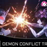 Trailer 'Demon Conflict' untuk Game Sakura Wars Baru Dirilis 5
