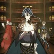 Anime Bungo & Alchemist Tunda Episode Ke-4 ke 8 Mei 12
