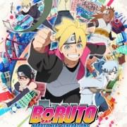 Anime Boruto: Naruto Next Generations Diperankan oleh Kenjiro Tsuda sebagai Jigen dalam Arc Baru 15