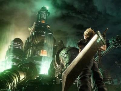 Game Final Fantasy VII Remake Terjual 3.5 Juta Kopi Dalam 3 Hari 24